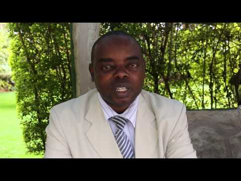 Learning Route: Innovative ideas to integrate Rural Youth in Agriculture; Kenya 2014