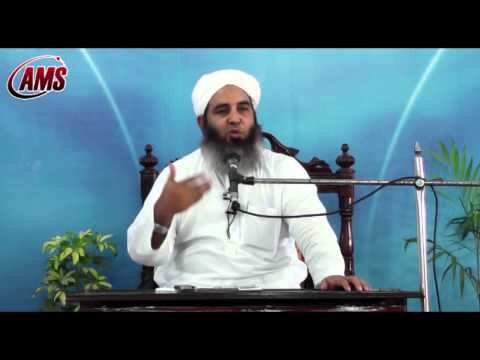 Taqleed1 9, Molana Ilyas Ghuman, Dora Tahqiq Ul Masail Jun 2014 video