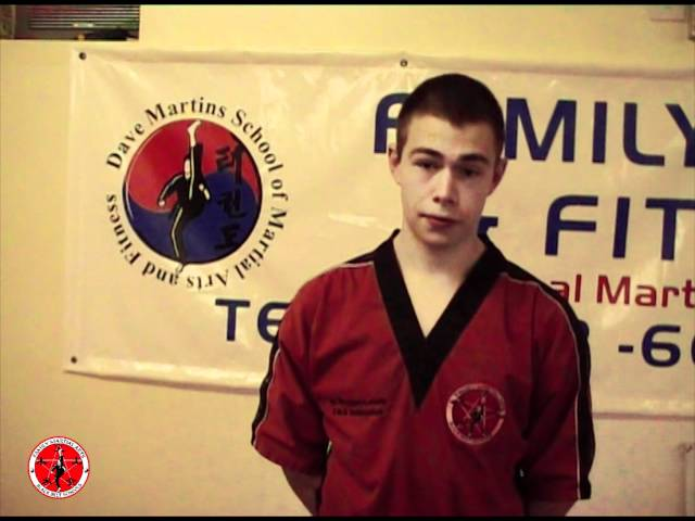 Family Martial Arts Testimonial: Learning Kungfu, Kickboxing, Karate, MMA Gravesend