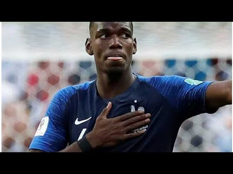 World Cup 2018: Paul Pogba Dedicates France Win To Thai Cave Survivors – NDTV Sports