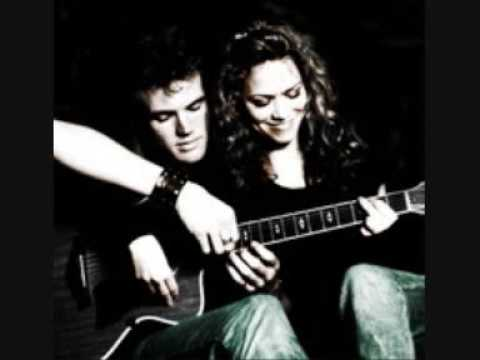Bethany Joy Lenz - When the Stars Go Blue with Tyler Hilton
