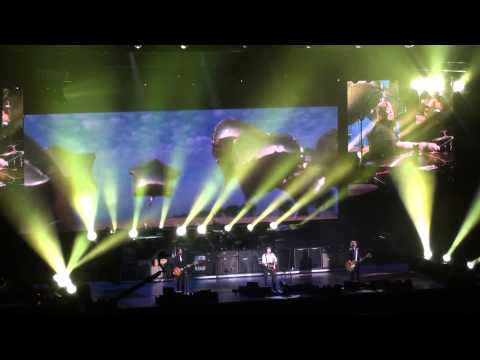 "Paul McCartney Live Santiago Chile 23-Abril-2014 ""Out There! Tour"""