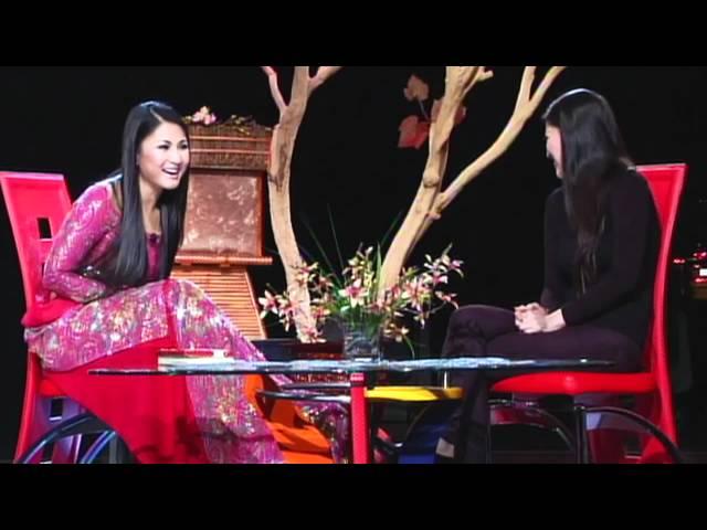 ASIA CHANNEL : Tam Doan & Ho Hoang Yen (part 1)