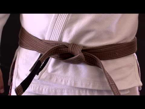Brown Belt (Marianas Open 2013)