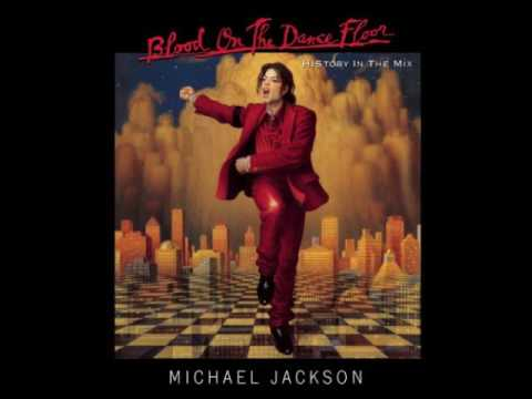 Michael Jackson - 2 Bad (Refugee Camp Mix)