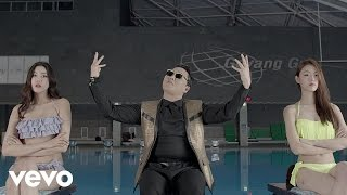 download lagu Psy - Gentleman gratis