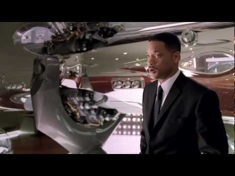 Men In Black 3 – Trailer ufficiale italiano