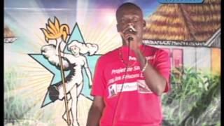 VIDEO: Yon Prisonier nan Konkou Mizik Aux Cayes Haiti