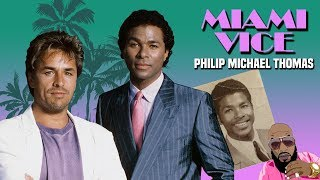 Ya'll Remember Philip Michael Thomas From Miami Vice? You Won't Believe How He Looks Now!