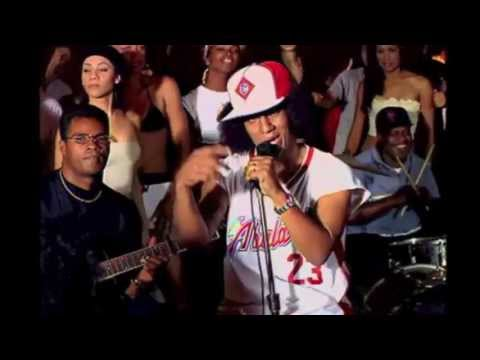 Tego Calderon Mix (HD) 2014 - Dj Sebastian Lekker