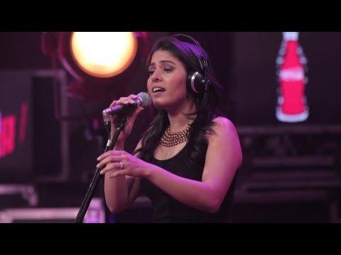 Ramaiyya - Hitesh Sonik Sunidhi Chauhan - Coke Studio  MTV Season...