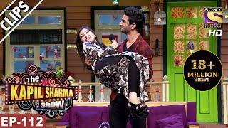 Baccha Yadavs Royal Jokes The Kapil Sharma Show 10th Jun 2017