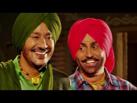 Latest Punjabi Boliyan Of 2013 | Punjabi Wedding Song | Haani Ft. Harbhajan Mann video