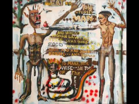 Cass McCombs - AIDS in Africa