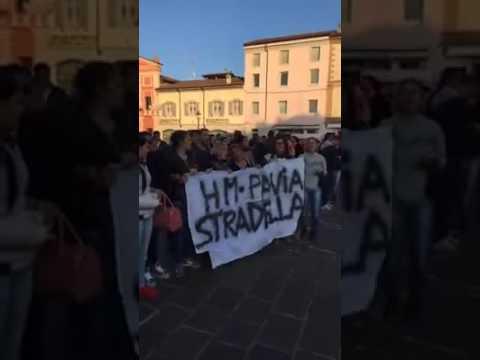 21/10/2016 - Sciopero generale: manifestazione a Castel S. Giovanni