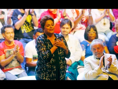 Brazil election poll shows Rousseff and Silva neck and neck | 26 September 2014