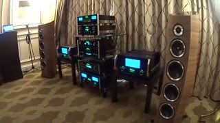 Why we like McIntosh Labs