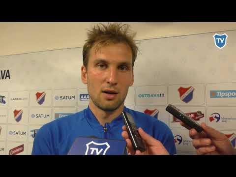 HET liga: Tomáš Poznar hodnotí utkání s Libercem (1:1)