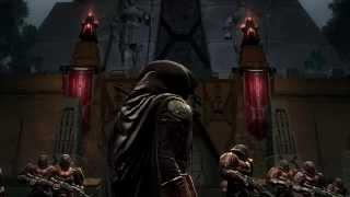 "SWTOR Shadow of Revan Expansion ""Revan Returns"" Trailer"