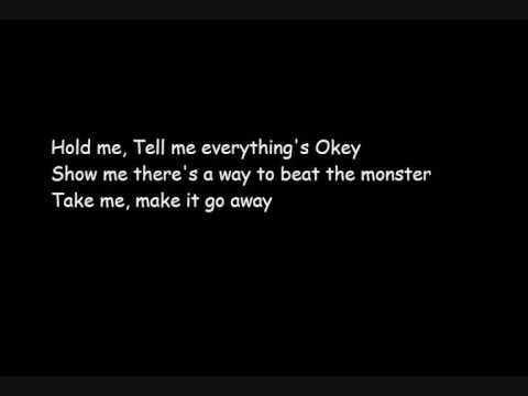 Itchy Daze - Monster