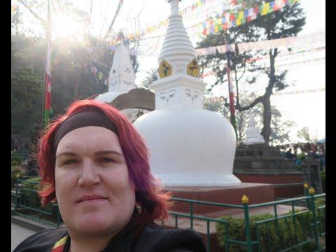 Goodbye India, Hello Nepal