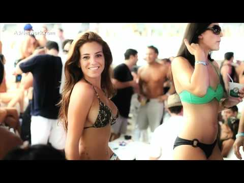 SURFCOMBER 'Party Girls'