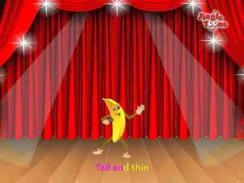 Fruits Rhymes Jingle Toons video