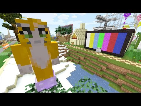 Minecraft Xbox - Telly Box [403]