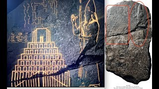 Jesus's Real Name and Tower of Babel, Predates Bible, Vatican Buried, Oxford Translated (Video)