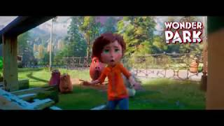 Wonder Park (2019) - Big Team - Paramount Pictures