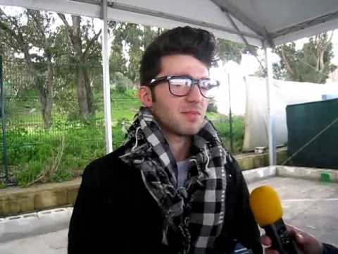MESC2014: Interview with Ryan Paul Abela