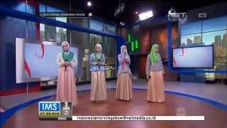 download lagu Penampilan Noura Menyanyikan Andai Kau Tahu - Ims gratis