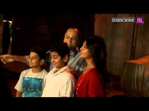 Priyanka Chopra, Anil Kapoor, Rahul Bose enjoy a Dil Dhadakne Do pre launch party