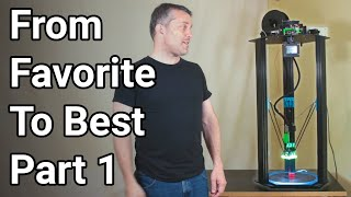 Turning My Favorite 3D Printer Into My Best 3D Printer - Part 1