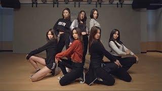 Download Lagu CLC (씨엘씨) - BLACK DRESS Dance Practice (Mirrored) Gratis STAFABAND