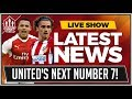 Antoine GRIEZMANN or Alexis SANCHEZ To MANCHESTER UNITED This January! MAN UTD NEWS