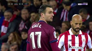 Athletic vs  Eibar 26012018 LA LIGA   HD Full Match