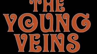 The Young Veins - Defiance