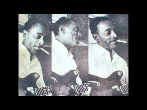 Mississippi Fred Mcdowell- Mama Says I'm Crazy
