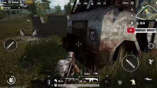 33 SOLO KILLS WORLD RECORD! (Solo VS Squad)   PUBG Mobile Lightspeed