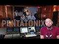 [ VIDEO] Bohemian Rhapsody – Pentatonix - Music Reaction!!