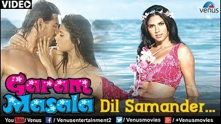 Dil Samander Full Video Song : Garam Masala | Akshay Kumar, John Abraham |
