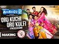 download lagu      Kalakalappu 2 | Oru Kuchi Oru Kulfi #TheSelfieSong Making | Hiphop Tamizha | Jiiva, Jai, Shiva    gratis