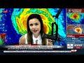LIVE COVERAGE: CATEGORY 3 Hurricane Florence to BLAST Carolinas 9/12/18