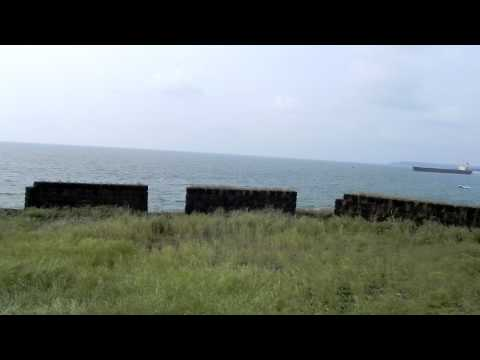 Goa Fort - 360 d view