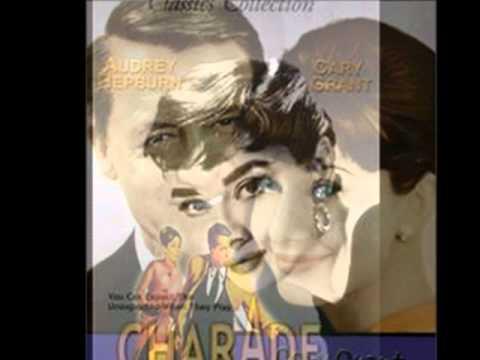 Henry Mancini - Charade Instrumental