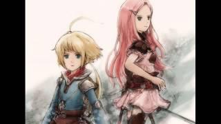 Amber Valley Cover - Final Fantasy Tactics Advance