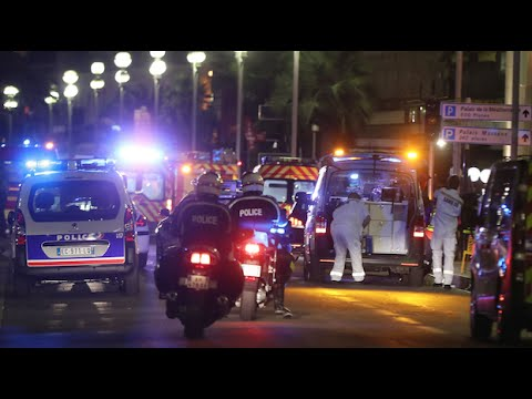 France on Alert After Bastille Day Attack in Nice