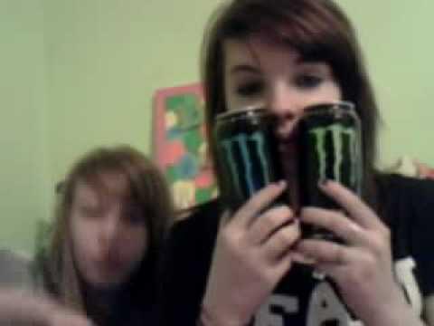 Green Monster Energy Drink Monster Energy Drink Green or