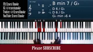 Ibo Medley Intro Tutorial By Tim Godfrey